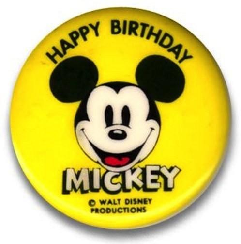 Những điều thú vị ít người biết về chuột Mickey - anh 1