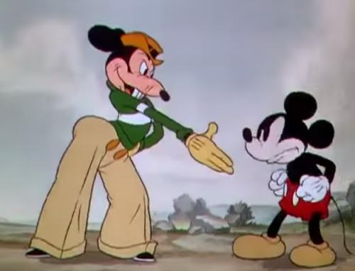 Những điều thú vị ít người biết về chuột Mickey - anh 2