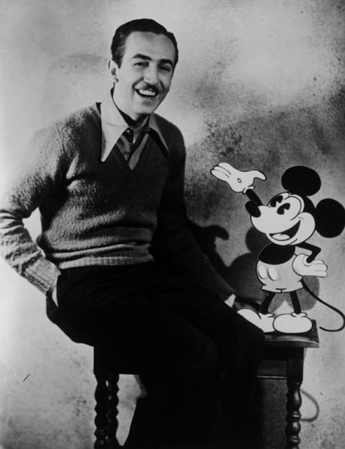 Những điều thú vị ít người biết về chuột Mickey - anh 6