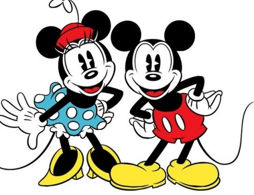 Những điều thú vị ít người biết về chuột Mickey - anh 4