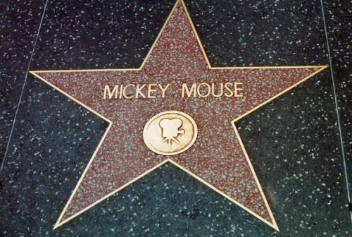 Những điều thú vị ít người biết về chuột Mickey - anh 7