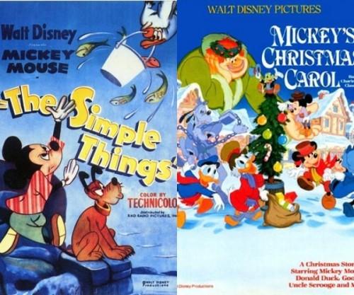 Những điều thú vị ít người biết về chuột Mickey - anh 9