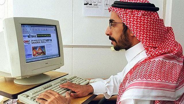 Tiếng Ả rập là ngôn ngữ khó học nhất trên thế giới - anh 1