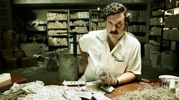 Điều chưa biết về Pablo Escobar - Trùm ma túy khét tiếng thế giới - anh 1