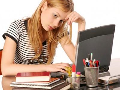 Người ngồi trước máy tính quá lâu nên đọc - anh 3