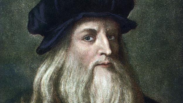 5 phát minh vĩ đại của thiên tài Leonardo Da Vinci khiến cả thế giới kính nể - anh 1