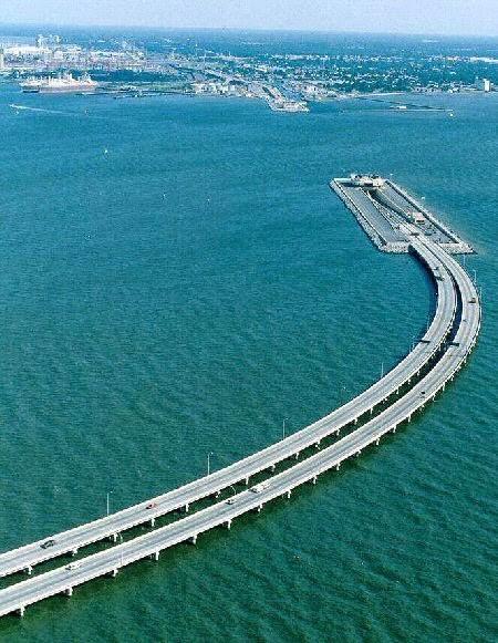 Cây cầu Oresund: Sự kết hợp hoàn hảo bởi kỹ thuật và khả năng sáng tạo - anh 1