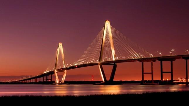 Cây cầu Oresund: Sự kết hợp hoàn hảo bởi kỹ thuật và khả năng sáng tạo - anh 4
