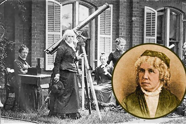 Những người phụ nữ làm thay đổi ngành khoa học trong lịch sử - anh 1
