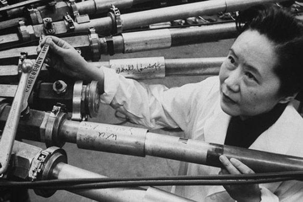Những người phụ nữ làm thay đổi ngành khoa học trong lịch sử - anh 4