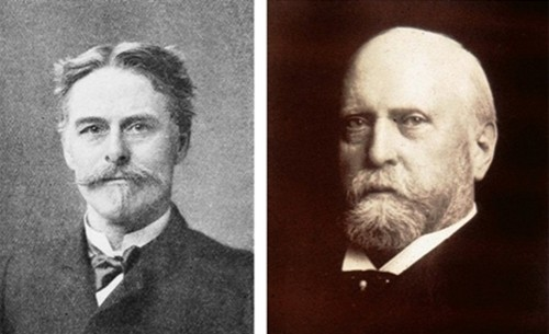 Cuộc sống lập dị của những thiên tài vĩ đại trong lịch sử nhân loại - anh 1