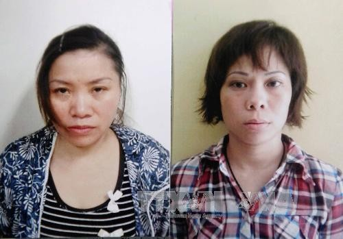 Hà Nội: Truy tố 2 bị can trong vụ mua bán trẻ em ở chùa Bồ Đề - anh 1