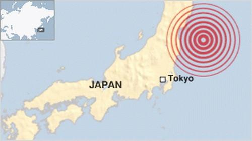 Nhật Bản gặp thảm họa là do phong thủy? - anh 2