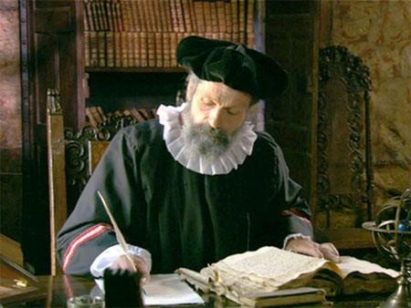"""Ly kỳ những lời """"sấm truyền"""" của Nostradamus - anh 1"""