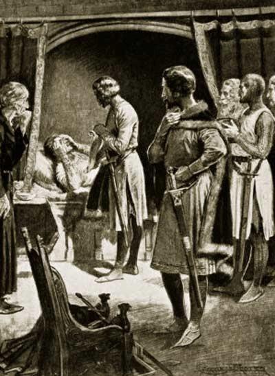 """Ly kỳ những lời """"sấm truyền"""" của Nostradamus - anh 2"""
