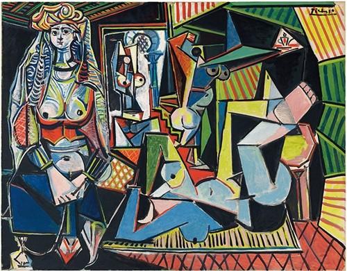 Những điều chưa biết về danh họa Pablo Picasso - anh 2