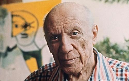 Những điều chưa biết về danh họa Pablo Picasso - anh 5