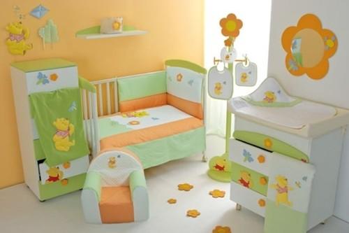 Hóa giải một số sai lầm phong thủy khi bố trí phòng ngủ khiến bé khóc đêm - anh 3