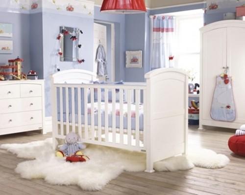 Hóa giải một số sai lầm phong thủy khi bố trí phòng ngủ khiến bé khóc đêm - anh 4