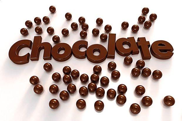 "Tại sao ta lại thấy ""nghiện"" chocolate? - anh 1"