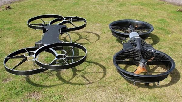 Xe bay hoverbike có cơ hội được cất cánh trong tương lai - anh 1