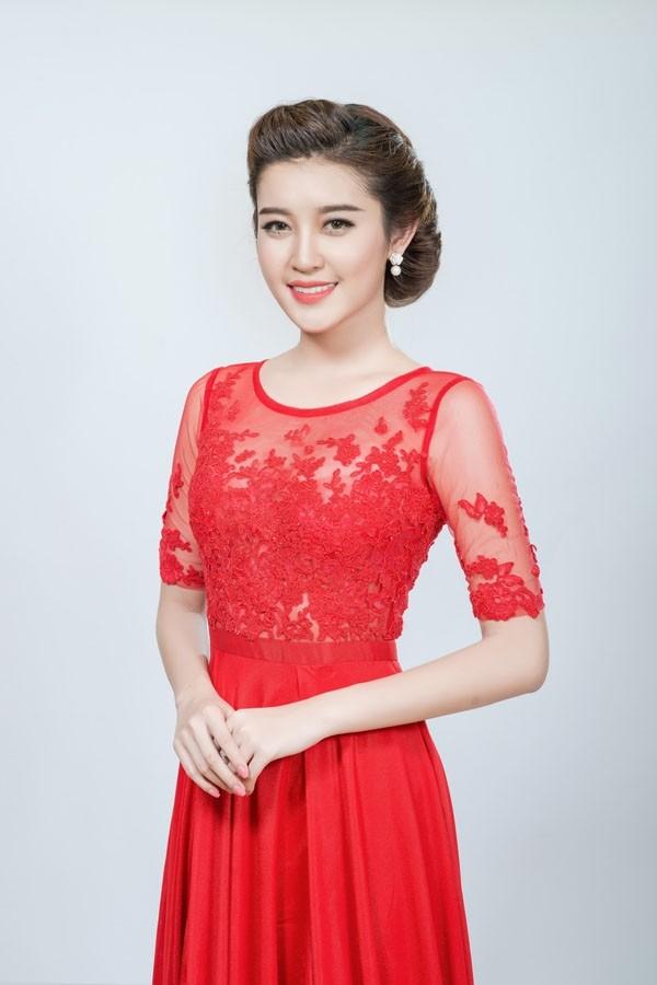 Á hậu Huyền My tạm rời showbiz để du học Anh? - anh 2