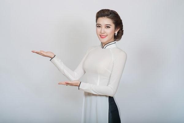 Á hậu Huyền My tạm rời showbiz để du học Anh? - anh 4