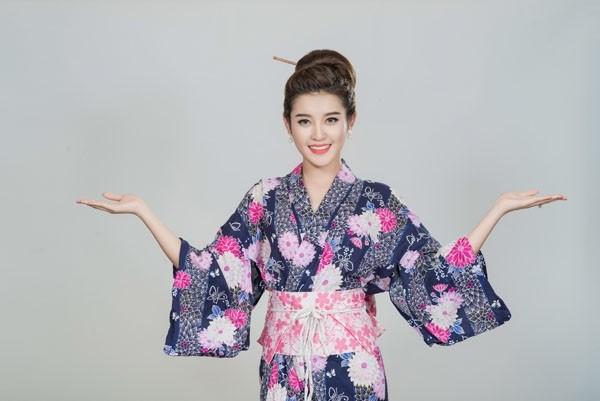 Á hậu Huyền My tạm rời showbiz để du học Anh? - anh 6