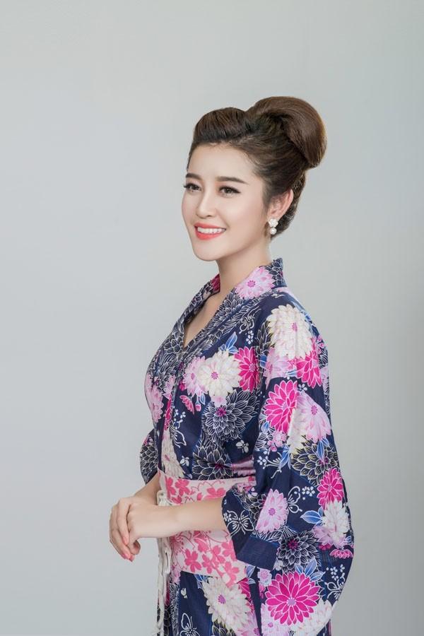Á hậu Huyền My tạm rời showbiz để du học Anh? - anh 7