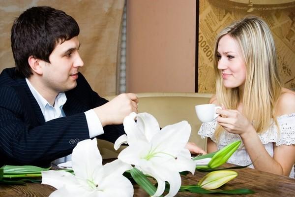 Làm sao bắt chuyện với 12 cung Hoàng đạo trong ngày đầu hẹn hò? - anh 2