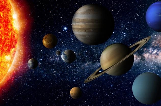 10 bí ẩn trong hệ Mặt Trời mà các nhà khoa học vẫn chưa thế lý giải (1) - anh 1