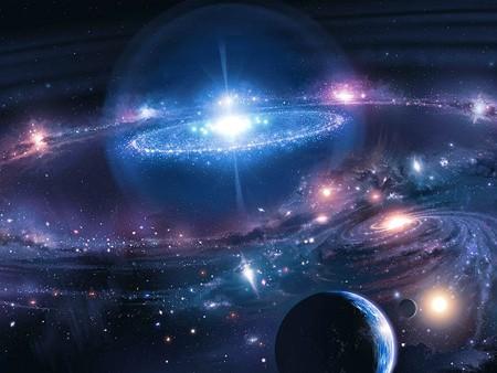 """NASA đã truyền bài hát """"Across the Universe"""" vào vũ trụ thế nào? - anh 1"""