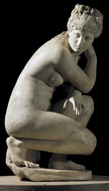 Vì sao tượng cổ Hy Lạp thường khỏa thân? - anh 3