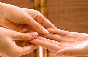 Những đường vân tay tiết lộ cuộc sống vinh hoa phú quý cả đời - anh 1
