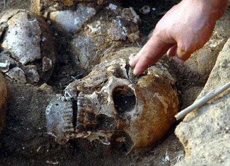 Bí ẩn đại mộ thủy tổ 18 đời của Tần Thủy Hoàng - anh 3