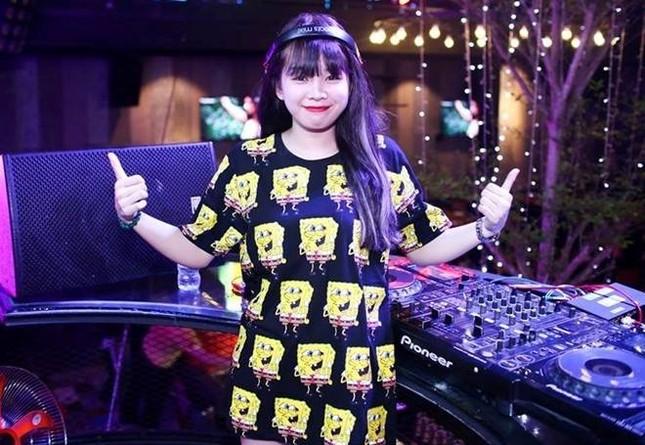 Chân dung 7 cô gái hot nhất Chung kết Miss DJ - anh 3