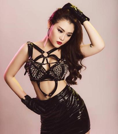 Chân dung 7 cô gái hot nhất Chung kết Miss DJ - anh 6