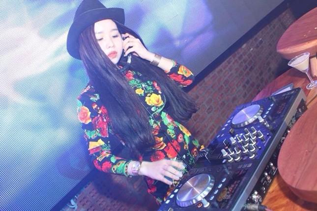 Chân dung 7 cô gái hot nhất Chung kết Miss DJ - anh 7