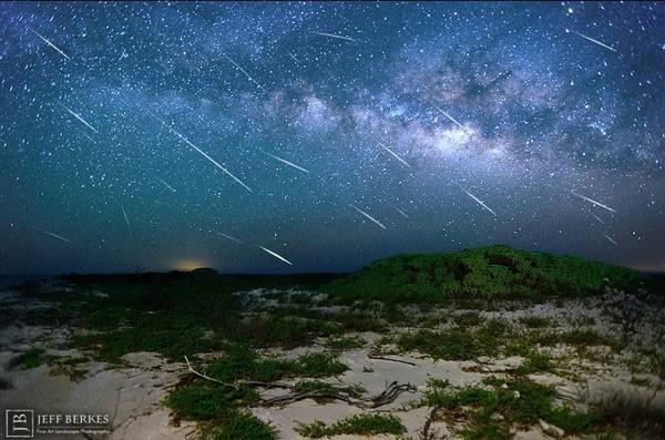 Những sự kiện thiên văn học nào đáng chú ý nửa cuối tháng 7? - anh 1