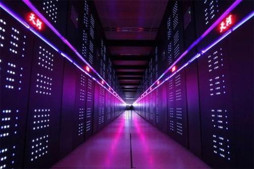 Điều gì khiến Trung Quốc lần thứ 5 liên tiếp dẫn đầu danh sách siêu máy tính khủng nhất thế giới? - anh 1