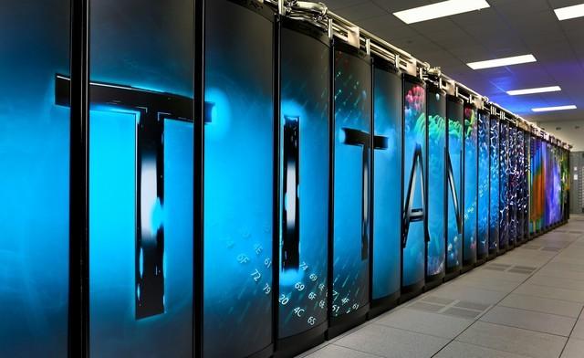 Điều gì khiến Trung Quốc lần thứ 5 liên tiếp dẫn đầu danh sách siêu máy tính khủng nhất thế giới? - anh 3
