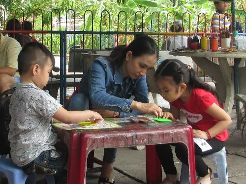 Những kỹ năng cần dạy con ở tuổi 0-6 - anh 1