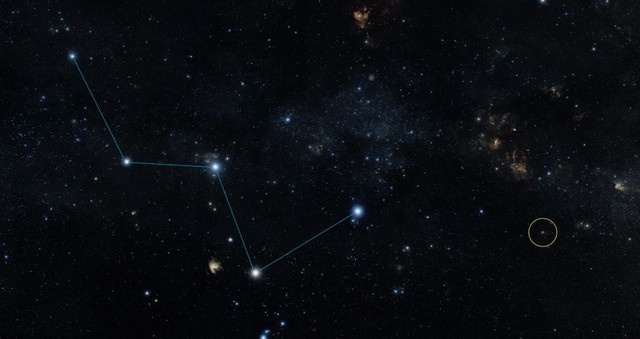 Lại phát hiện ra hành tinh giống Trái Đất chỉ cách 21 năm ánh sáng - anh 2
