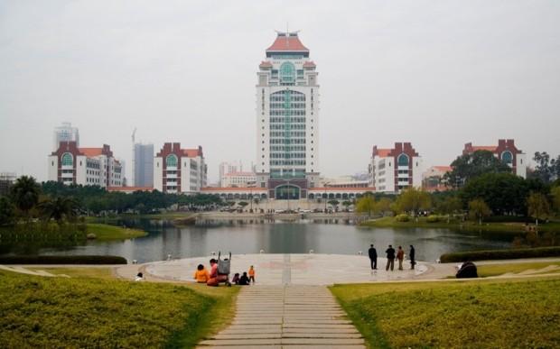 Du học Trung Quốc: Điều kiện xét tuyển học bổng tỉnh Phúc Kiến - anh 1