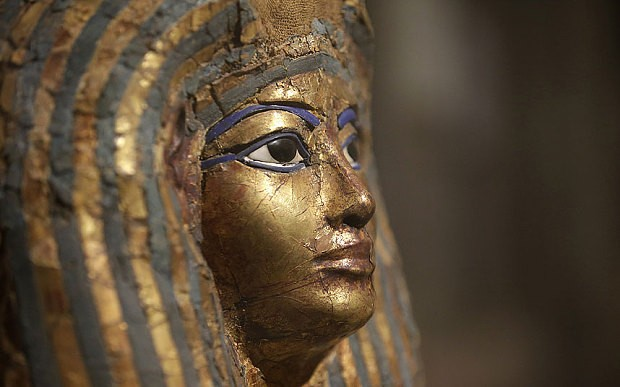 Vén màn bí ẩn phương thức ướp xác còn nguyên nội tạng của người Ai Cập - anh 2