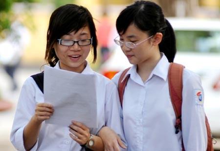 Điểm chuẩn các trường khối Sư phạm - Y - Dược dự kiến vẫn tăng cao - anh 1