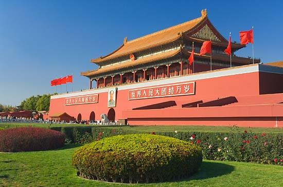 Du học Trung Quốc: Nên chọn trường nào học về quản trị kinh doanh? - anh 1