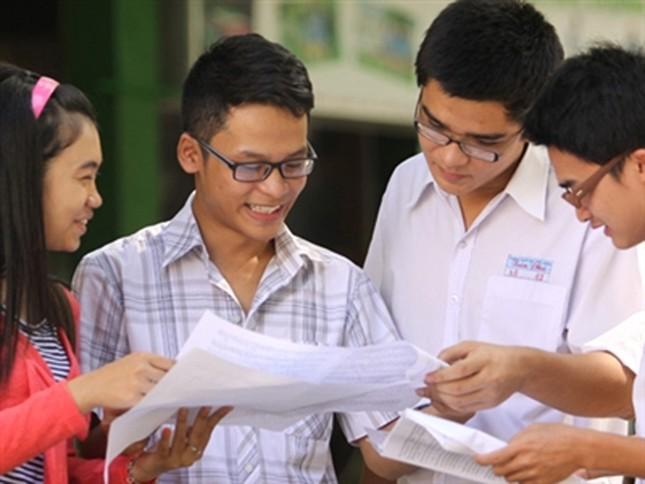 Hướng dẫn cách rút hồ sơ đăng ký xét tuyển đại học, cao đẳng 2015 - anh 1