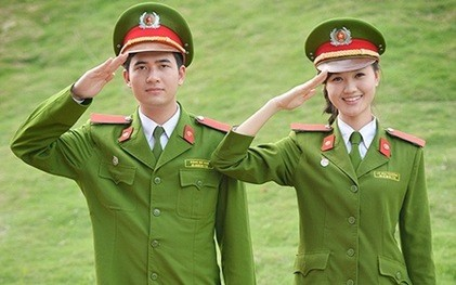 Cập nhật danh sách hồ sơ xét tuyển các trường khối quân đội, công an - anh 1