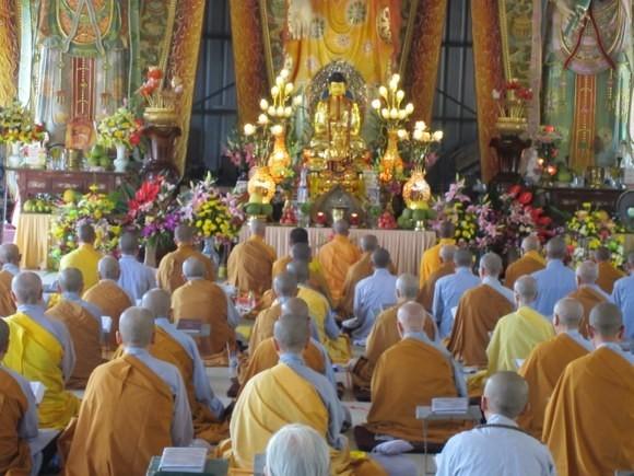 Hướng dẫn sắm đồ lễ chùa rằm tháng 7 - anh 2